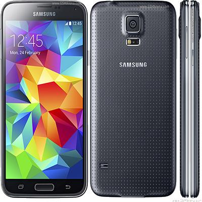 Galaxy S5 Handy Smartphone Reparatur