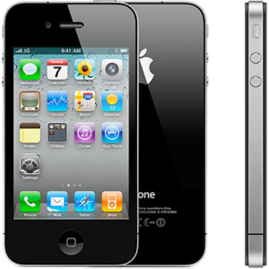 Apple Iphone 4 Handy Smartphone Reparatur