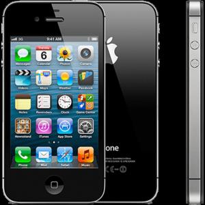 Apple Iphone 4S Handy Smartphone Reparatur