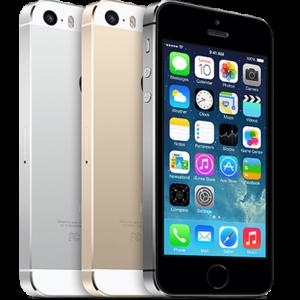 Apple Iphone 5S Handy Smartphone Reparatur